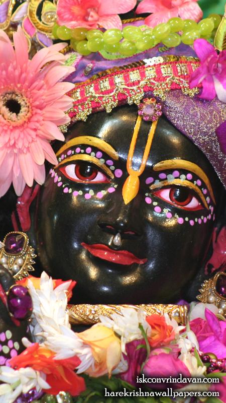 Sri Shyamsundar Close up Wallpaper (011) Size 450x800 Download