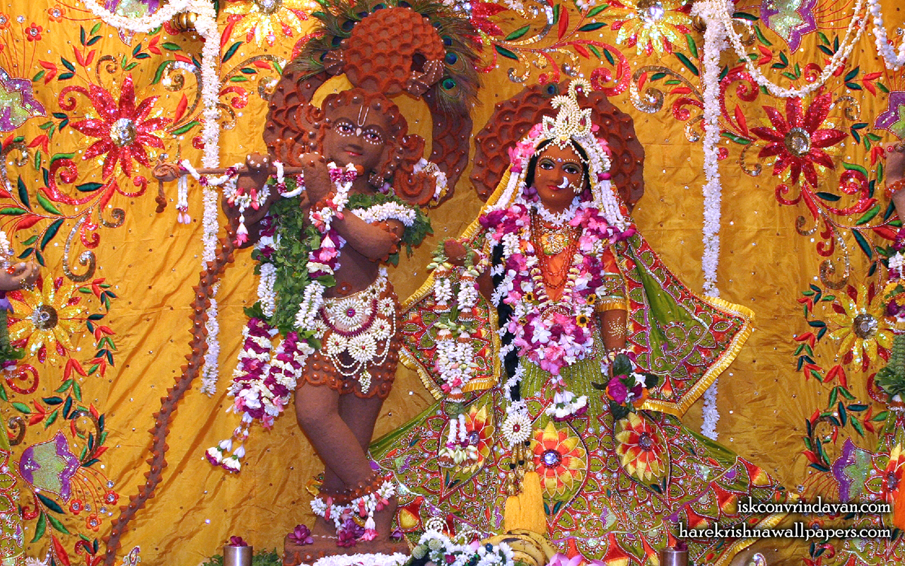 Sri Sri Radha Shyamsundar Wallpaper (011) Size 1280x800 Download