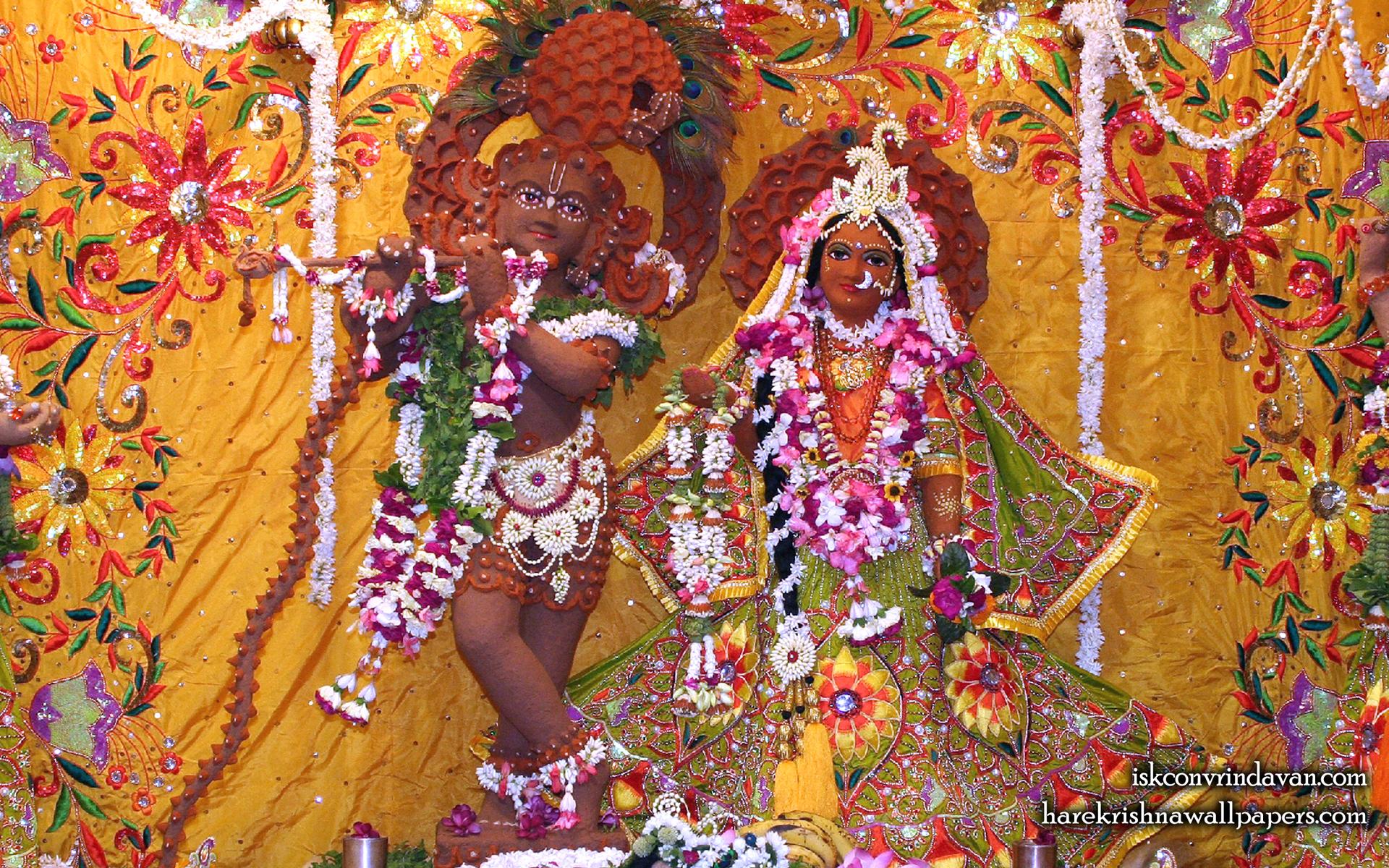 Sri Sri Radha Shyamsundar Wallpaper (011) Size 1920x1200 Download