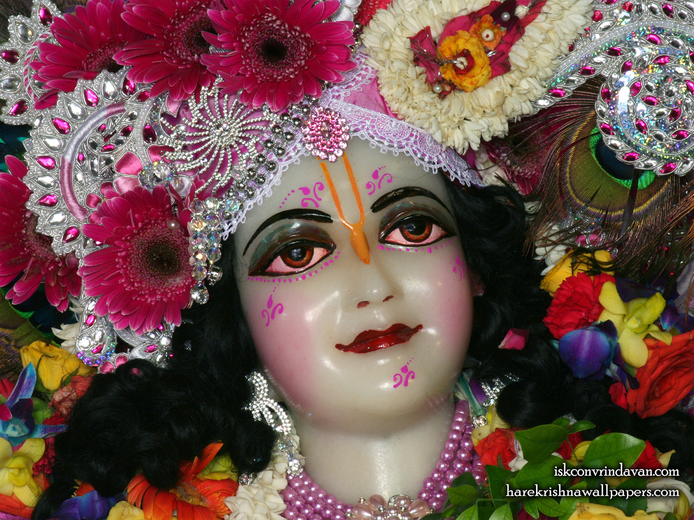 Sri Balaram Close up Wallpaper (012) Size 1400x1050 Download