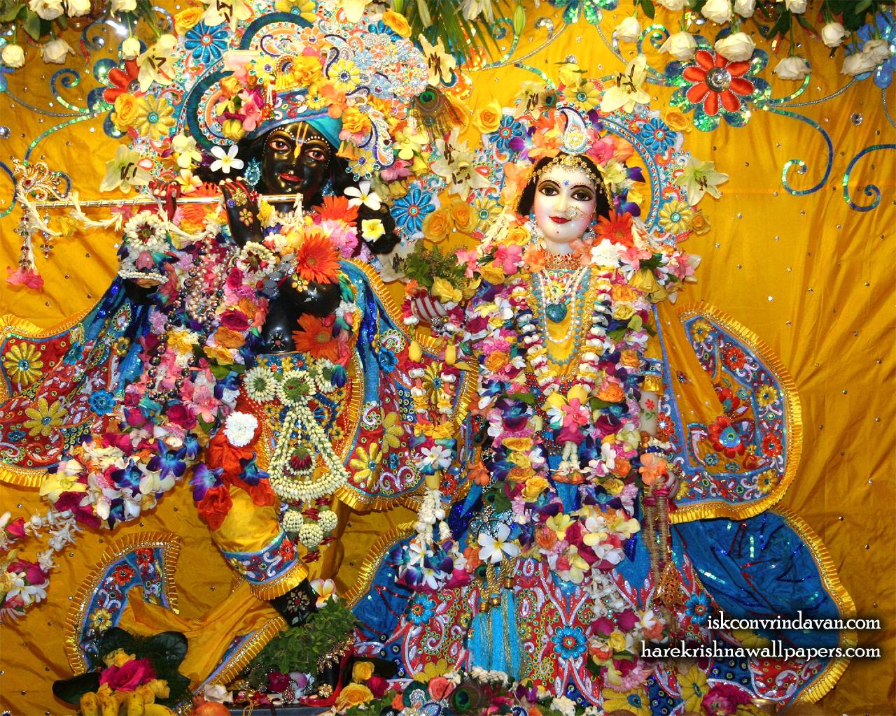 Sri Sri Radha Shyamsundar Wallpaper (013) Size 1280x1024 Download