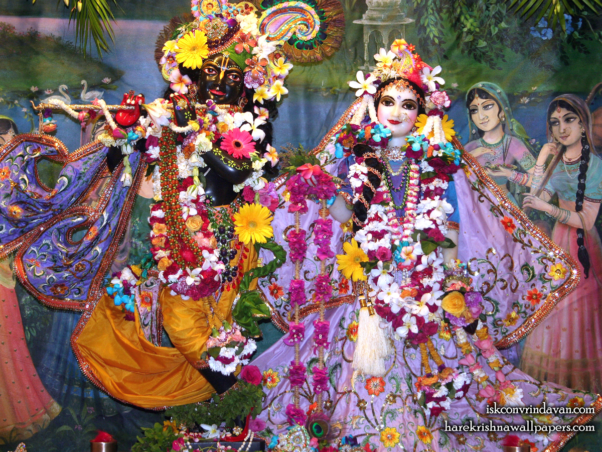 Sri Sri Radha Shyamsundar Wallpaper (014) Size1200x900 Download