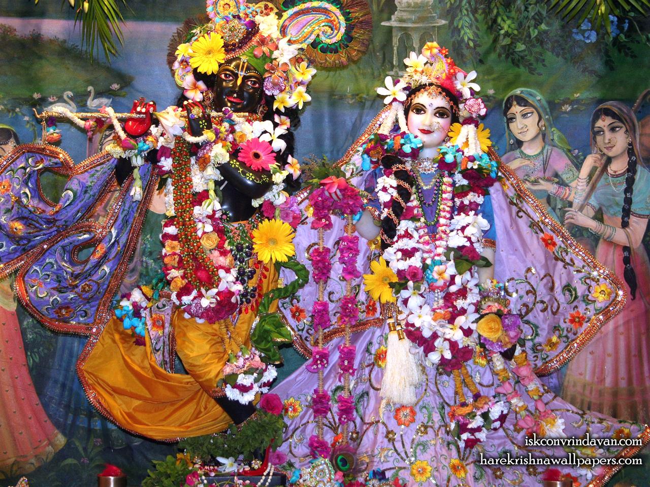 Sri Sri Radha Shyamsundar Wallpaper (014) Size 1280x960 Download