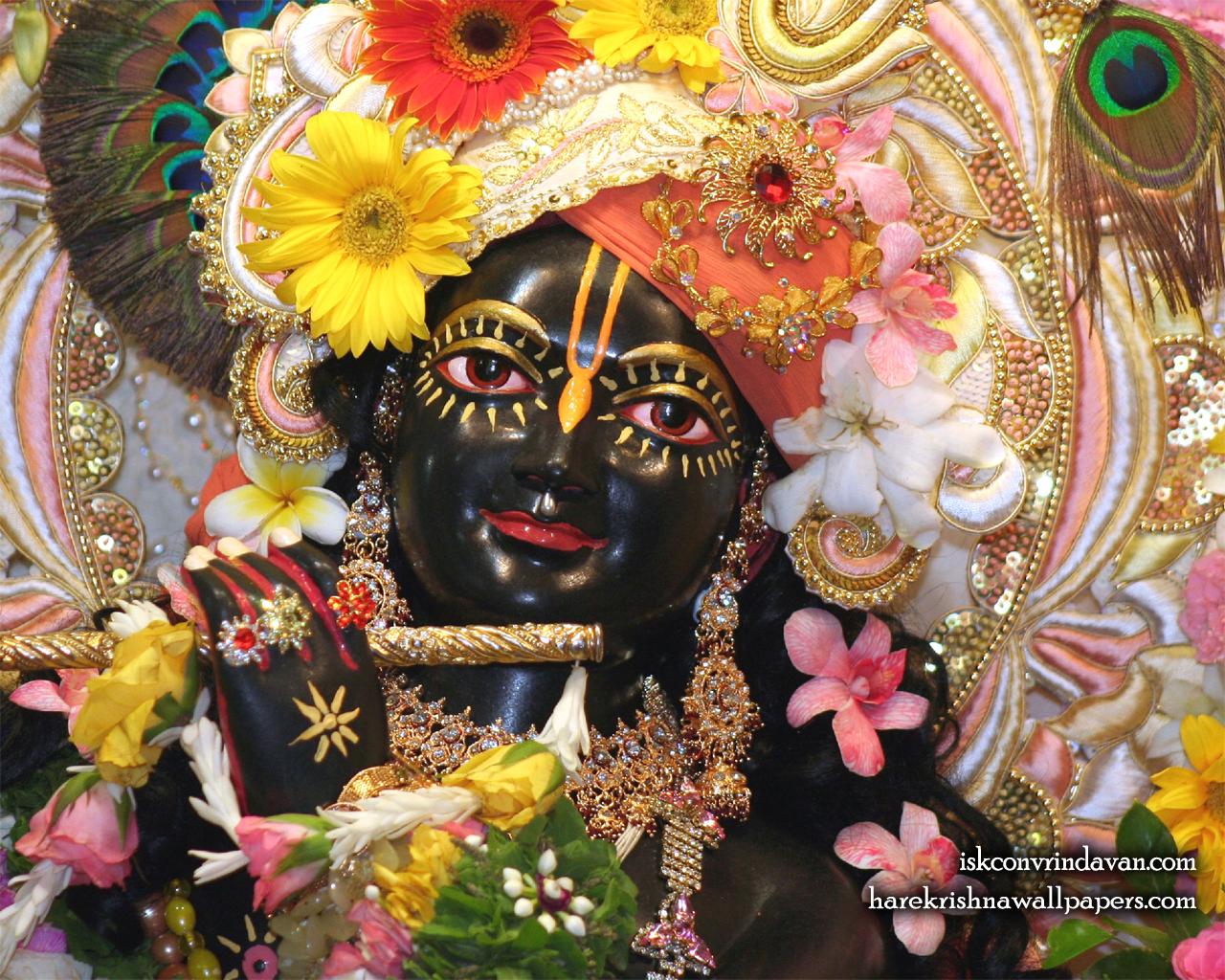 Sri Shyamsundar Close up Wallpaper (019) Size 1280x1024 Download
