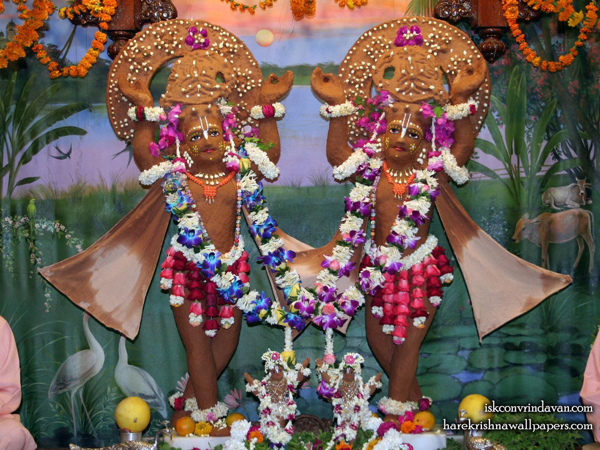 Sri Sri Gaura Nitai Wallpaper (084) Size 1200x900 Download