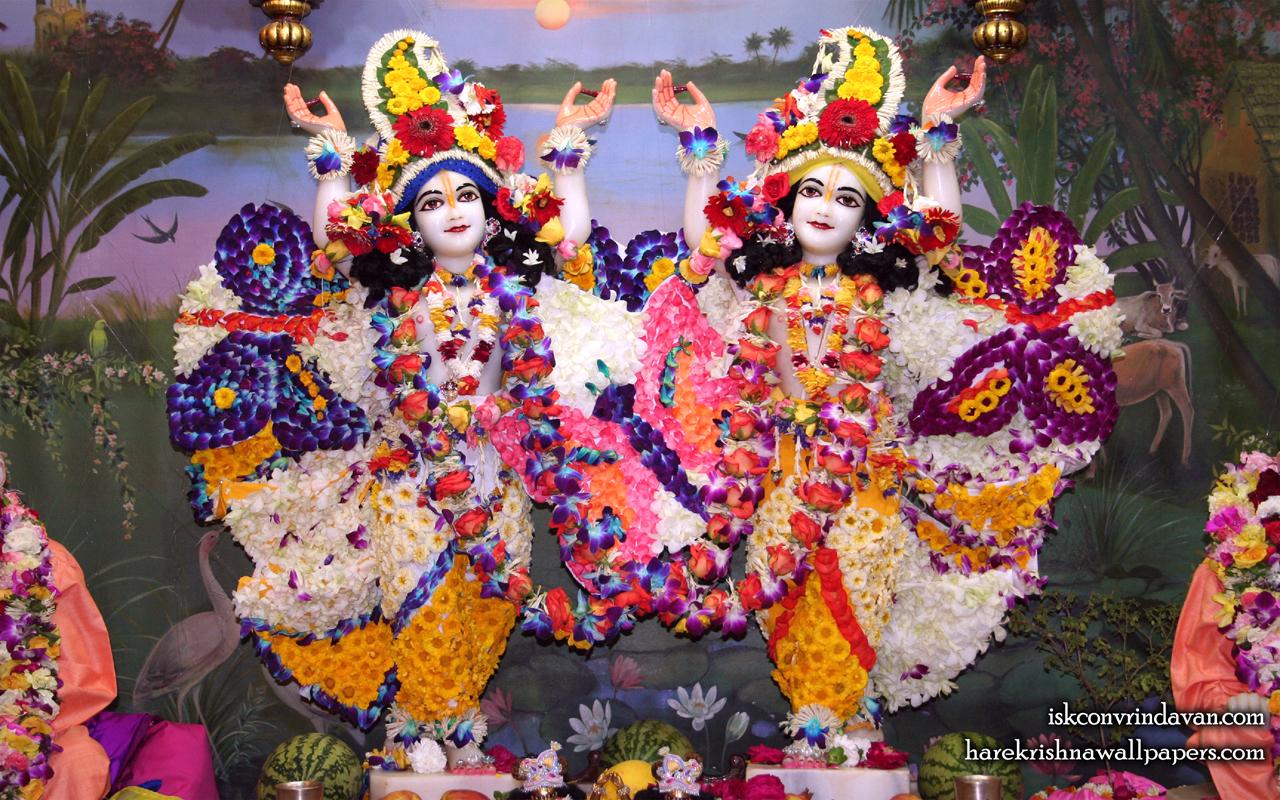 Sri Sri Gaura Nitai Wallpaper (088) Size 1280x800 Download