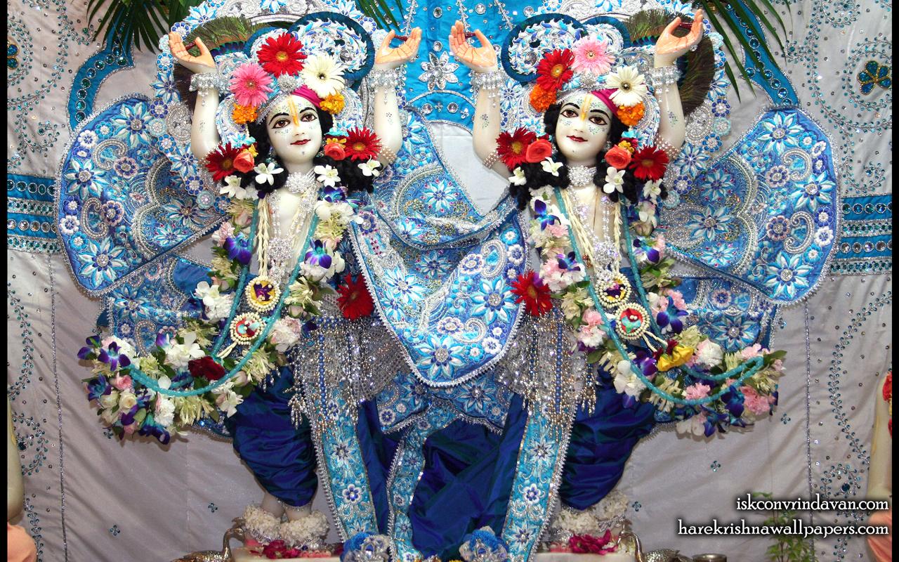Sri Sri Gaura Nitai Wallpaper (089) Size 1280x800 Download