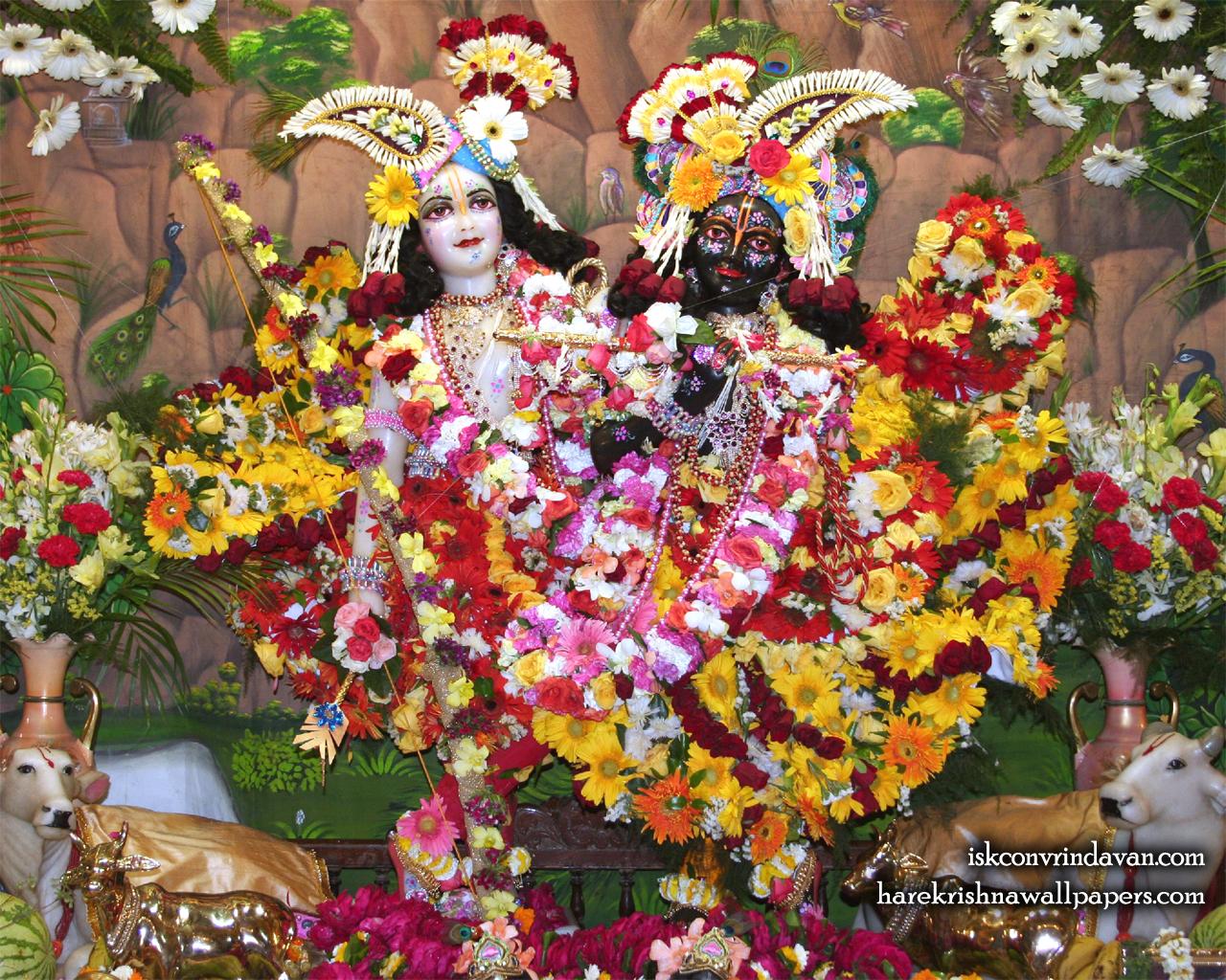 Sri Sri Krishna Balaram Wallpaper (106) Size 1280x1024 Download