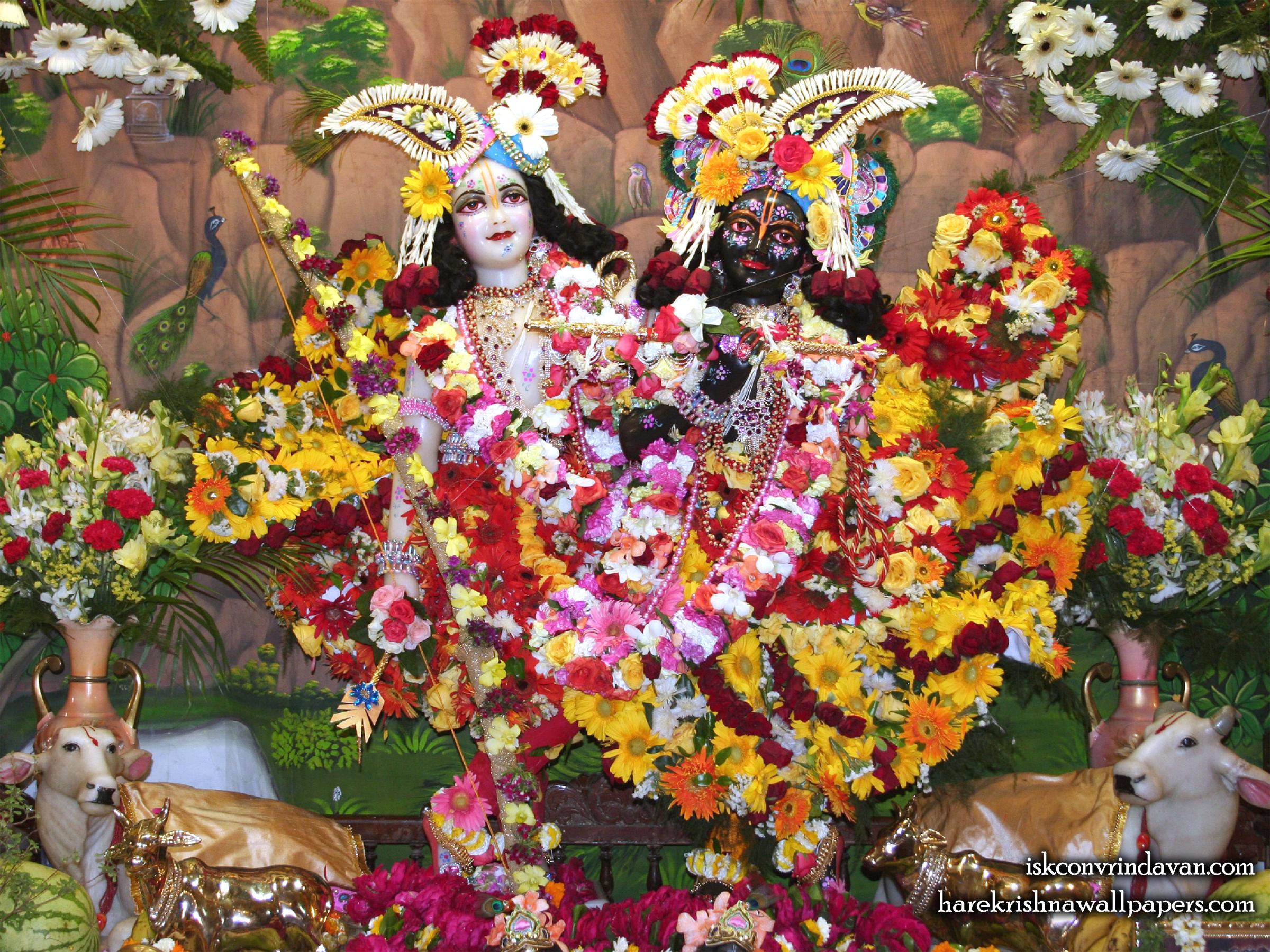 Sri Sri Krishna Balaram Wallpaper (106) Size 2400x1800 Download