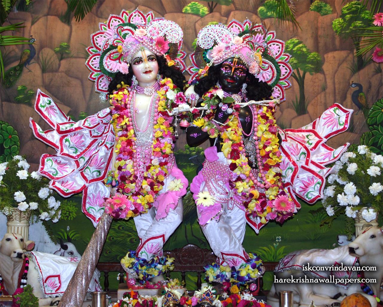 Sri Sri Krishna Balaram Wallpaper (107) Size 1280x1024 Download