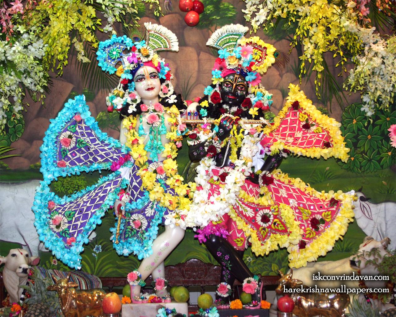 Sri Sri Krishna Balaram Wallpaper (108) Size 1280x1024 Download