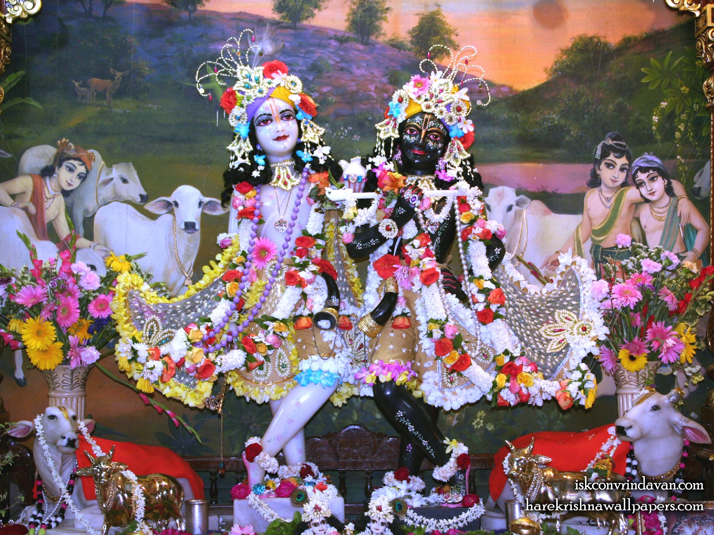 Sri Sri Krishna Balaram Wallpaper (109) Size 2400x1800 Download
