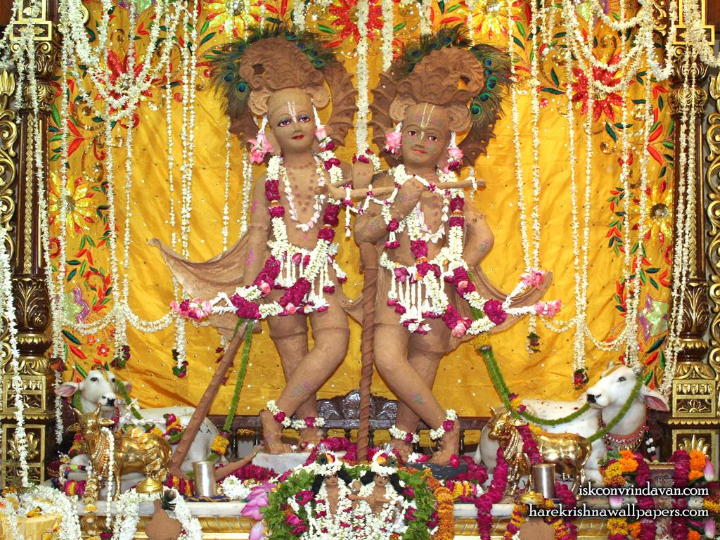 Sri Sri Krishna Balaram Wallpaper (110) Size 1024x768 Download