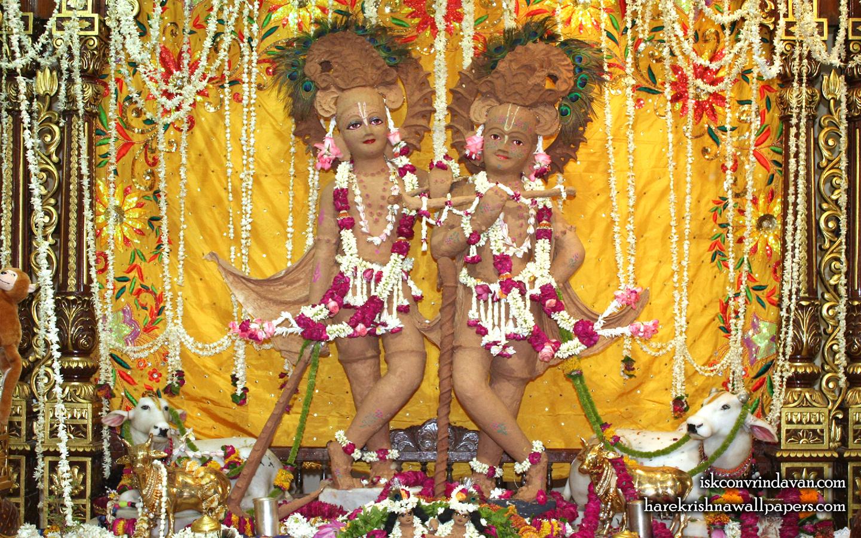 Sri Sri Krishna Balaram Wallpaper (110) Size 1440x900 Download