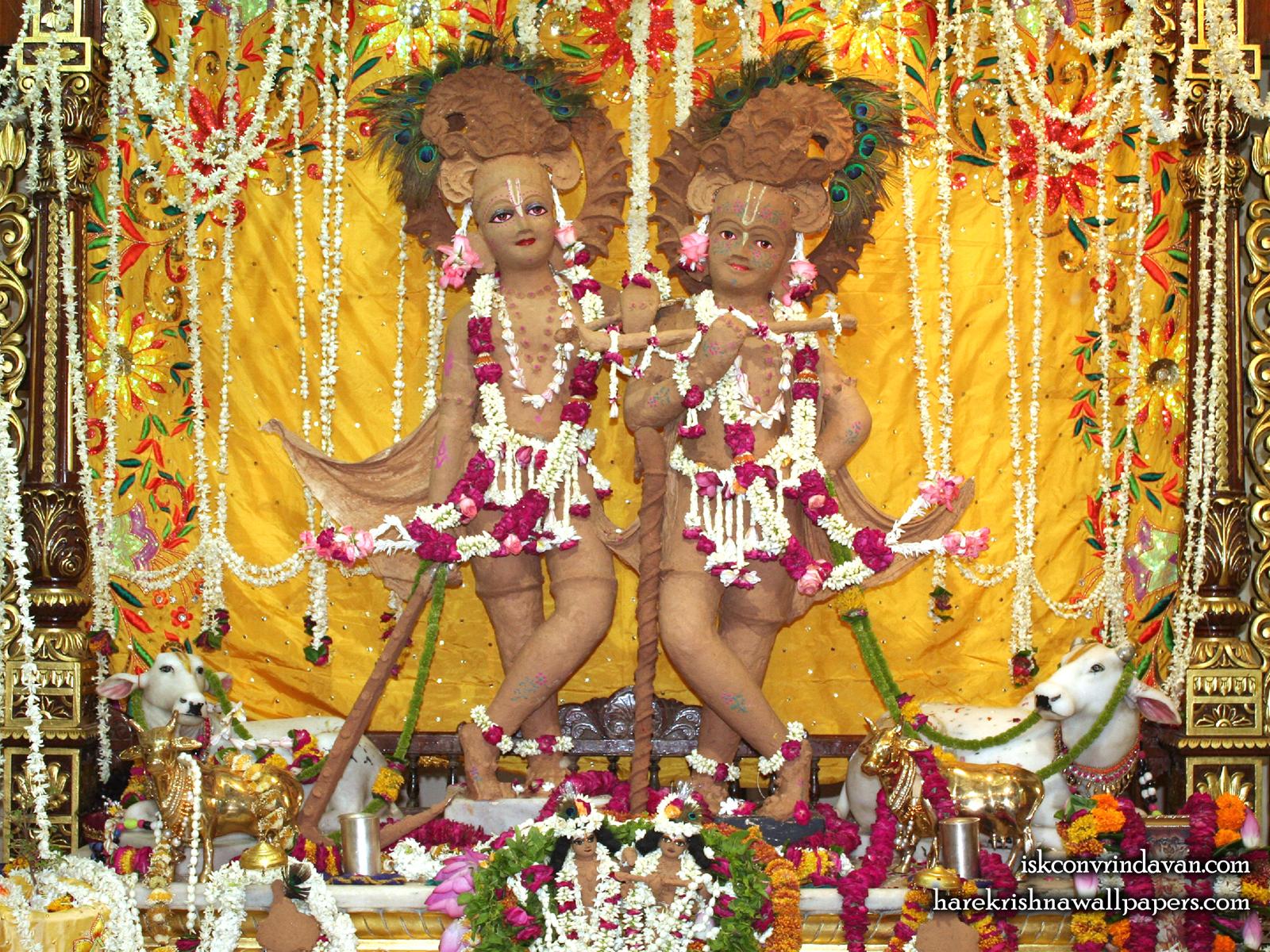 Sri Sri Krishna Balaram Wallpaper (110) Size1600x1200 Download