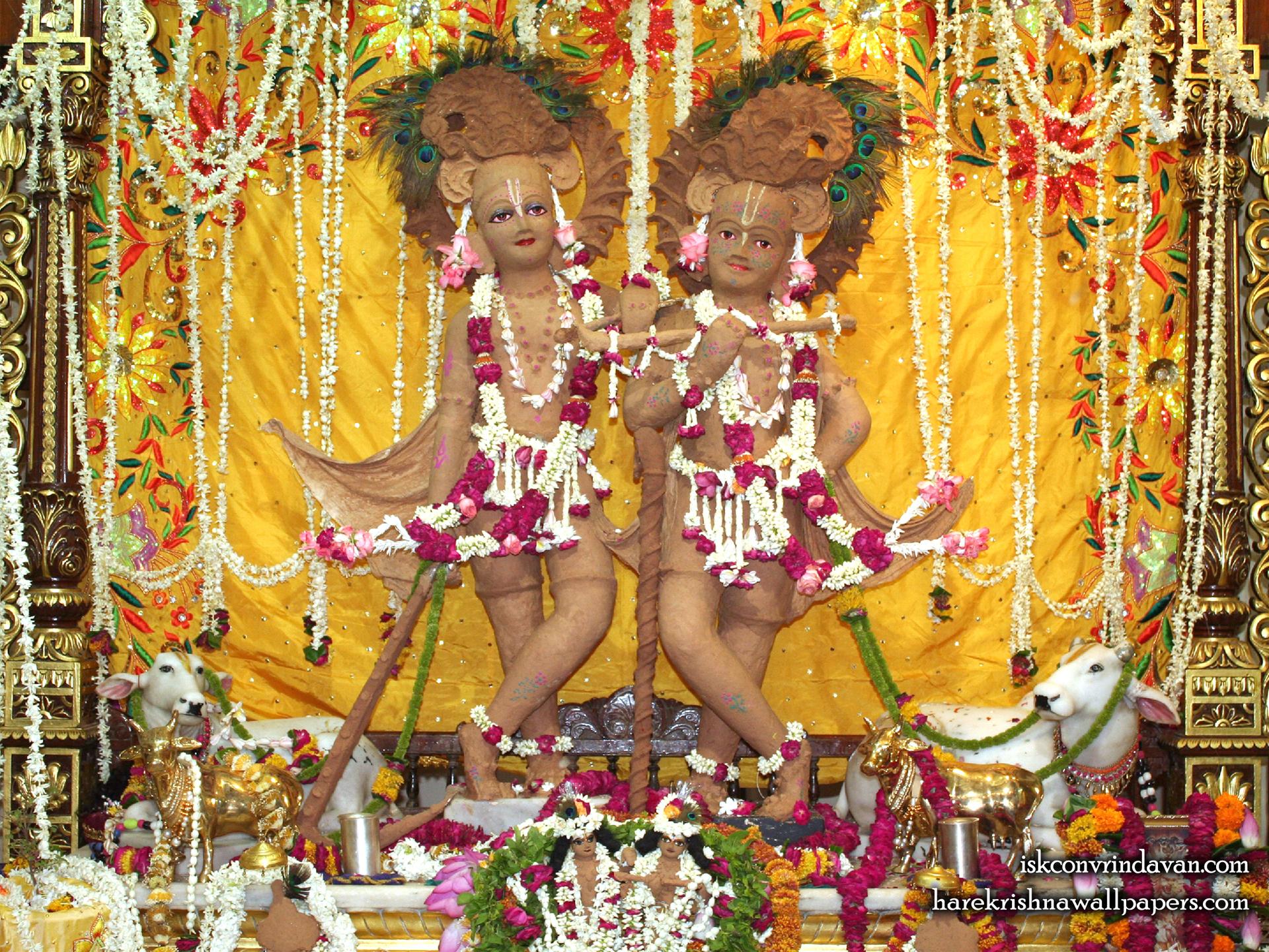 Sri Sri Krishna Balaram Wallpaper (110) Size 1920x1440 Download