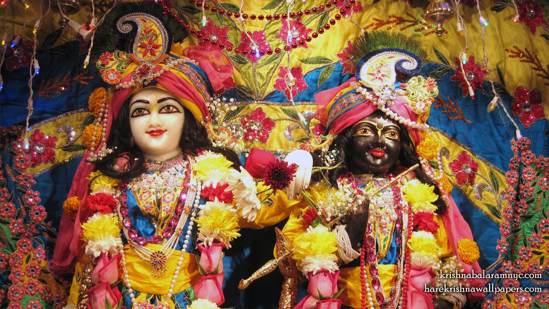 Sri Sri Hari Haladhari Close up Wallpaper (001) Size 1920x1080 Download