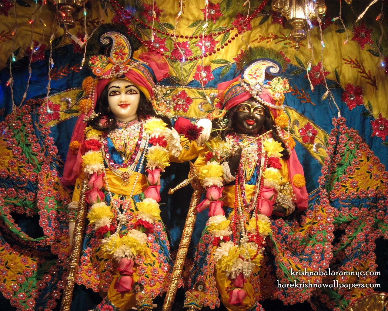 Sri Sri Hari Haladhari Close up Wallpaper (002) Size 1280x1024 Download