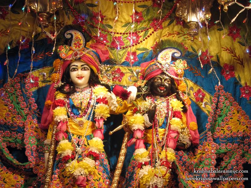 Sri Sri Hari Haladhari Close up Wallpaper (002) Size 800x600 Download