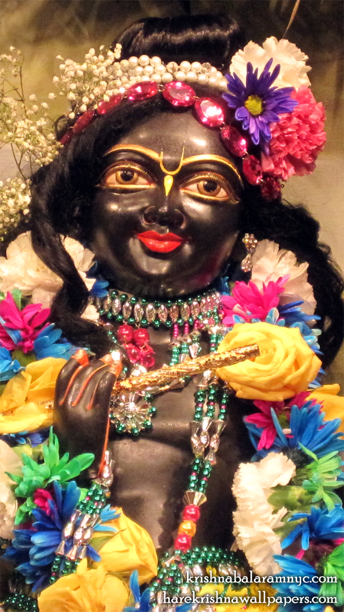 Sri Hari Close up Wallpaper (001) Size 675x1200 Download