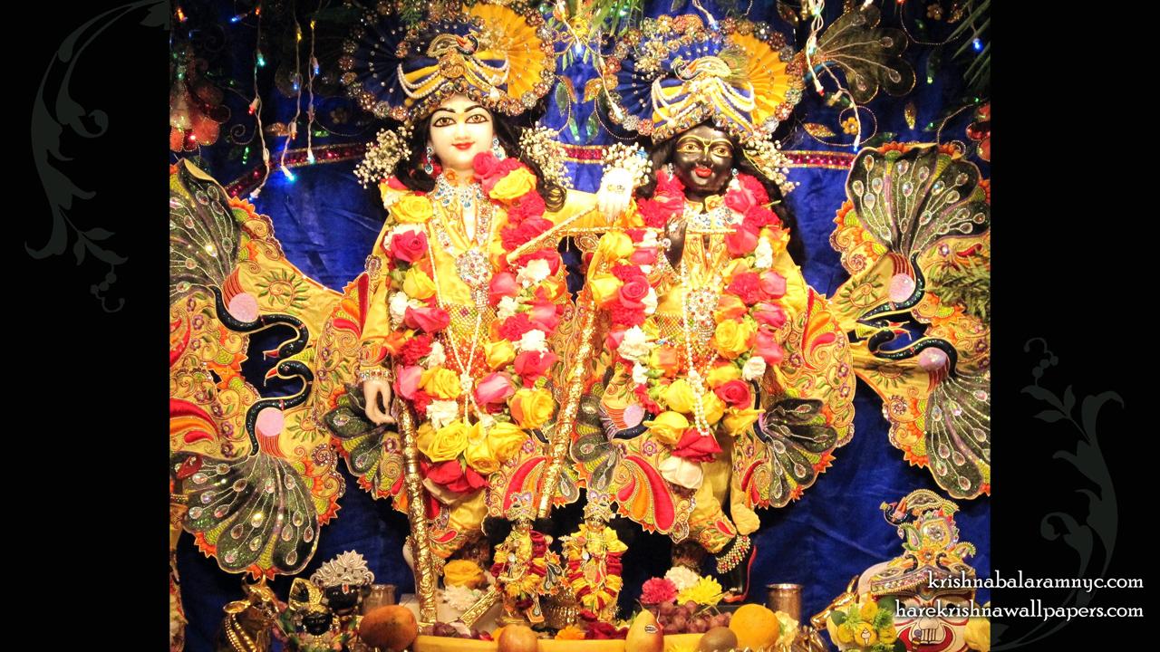 Sri Sri Hari Haladhari Wallpaper (001) Size 1280x720 Download