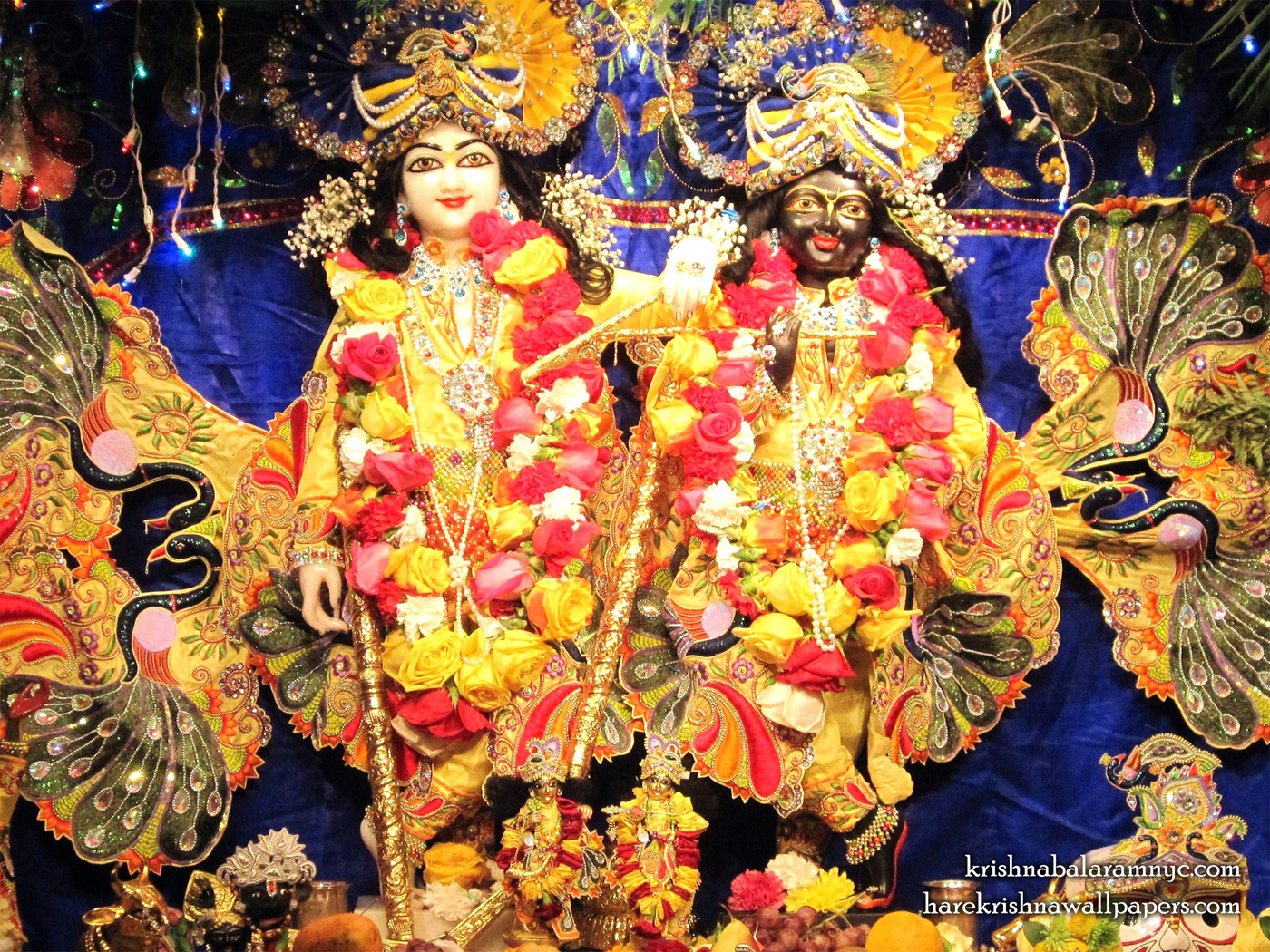 Sri Sri Hari Haladhari Wallpaper (001) Size 1400x1050 Download
