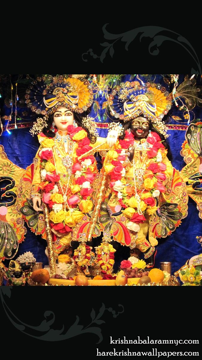 Sri Sri Hari Haladhari Wallpaper (001) Size 675x1200 Download