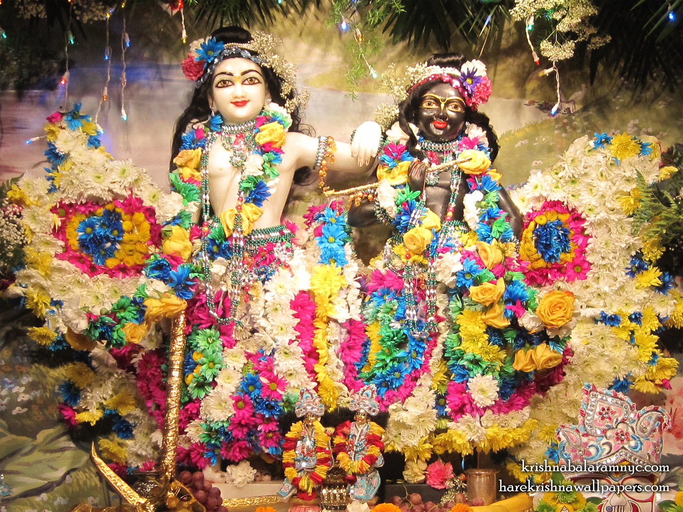 Sri Sri Hari Haladhari Wallpaper (002) Size 1400x1050 Download