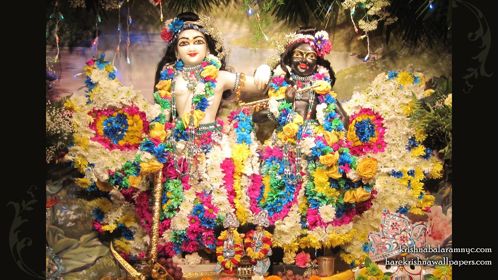 Sri Sri Hari Haladhari Wallpaper (002) Size 1600x900 Download