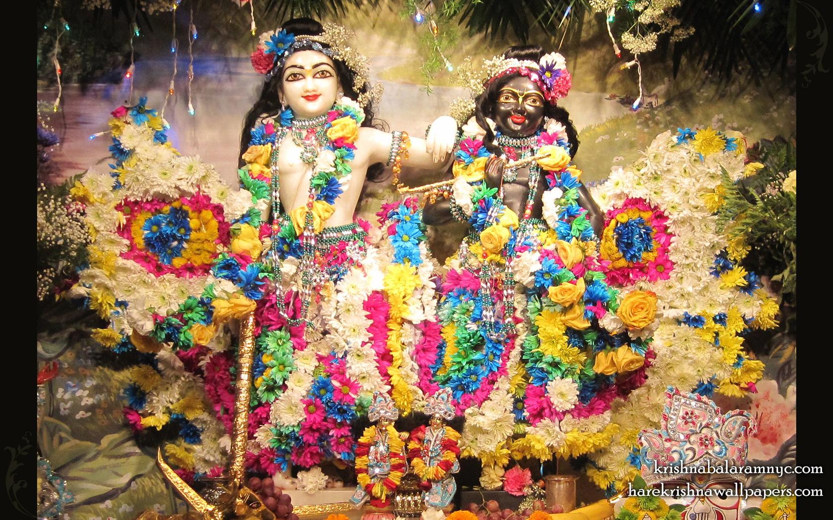 Sri Sri Hari Haladhari Wallpaper (002) Size 1680x1050 Download