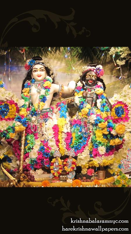 Sri Sri Hari Haladhari Wallpaper (002) Size 450x800 Download